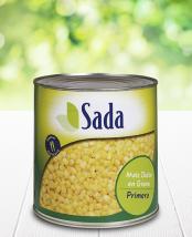 Fotografía de envase de maiz dulce 3kg